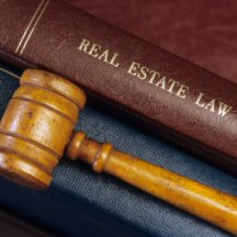 Real Estate Law (30 Hours)