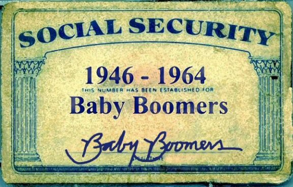 Hey, Baby Boomer; Saved Enough Yet To Retire?
