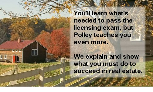 Get A Real Estate Sales License In PA, NJ