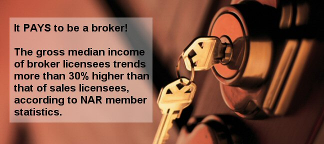 Broker Courses Available Now In Eastern PA
