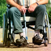 PA Ranked High In 2016 Disabilities Act Lawsuits